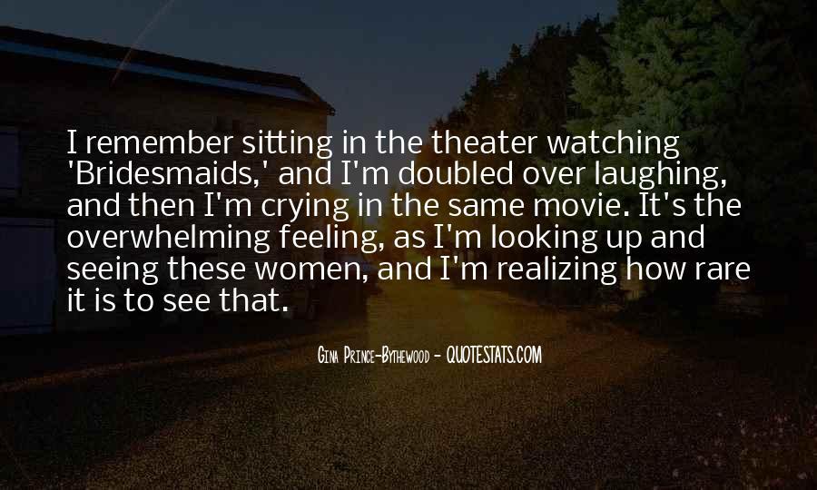 Bridesmaids Movie Sayings #681805
