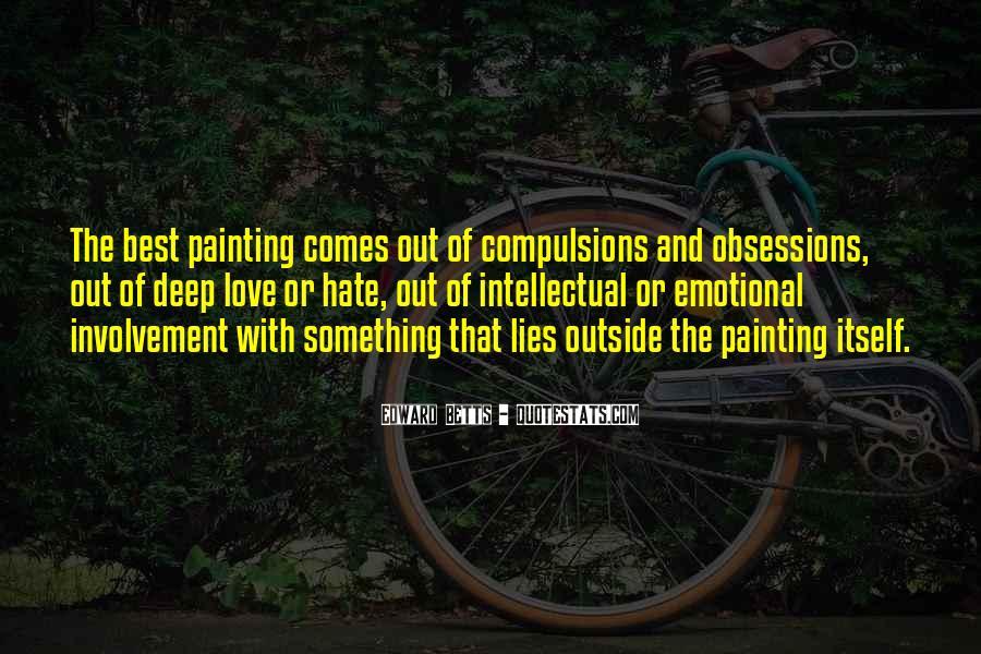 Deep Emotional Love Sayings #348787