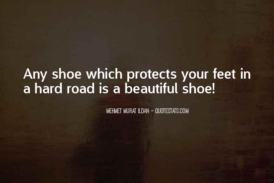 Beautiful Feet Sayings #1054732