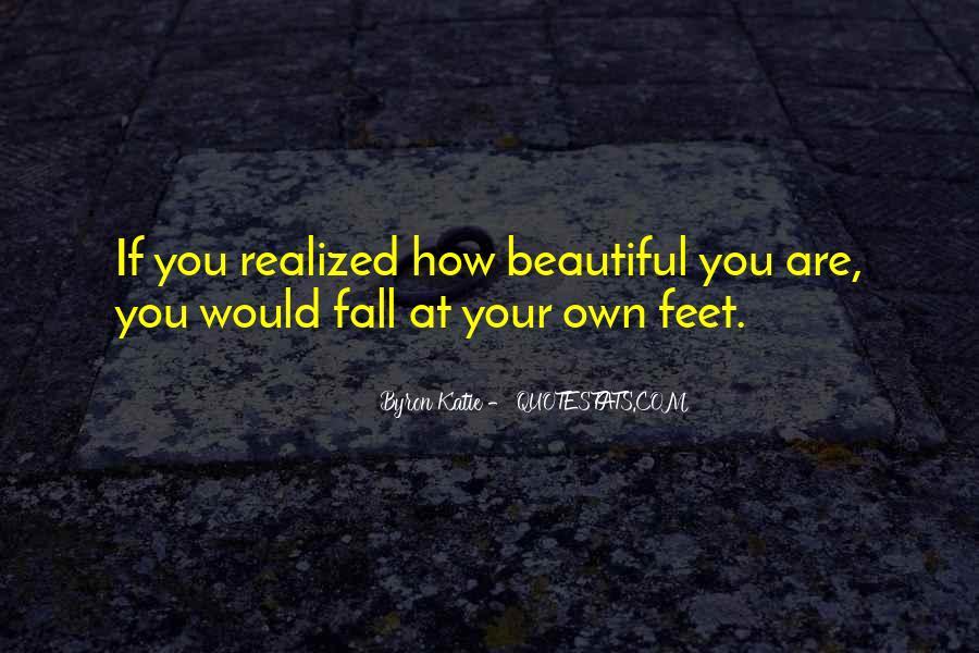 Beautiful Feet Sayings #1281931
