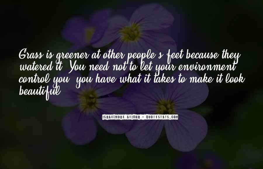 Beautiful Feet Sayings #241428