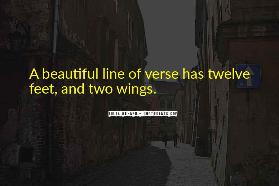 Beautiful Feet Sayings #715219