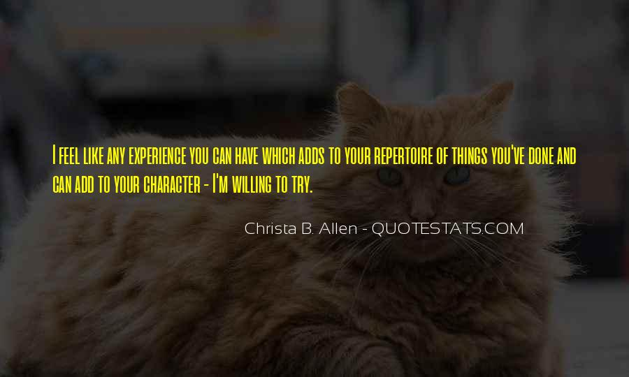 Four Character Sayings #1027
