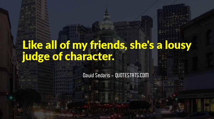 Four Character Sayings #13893