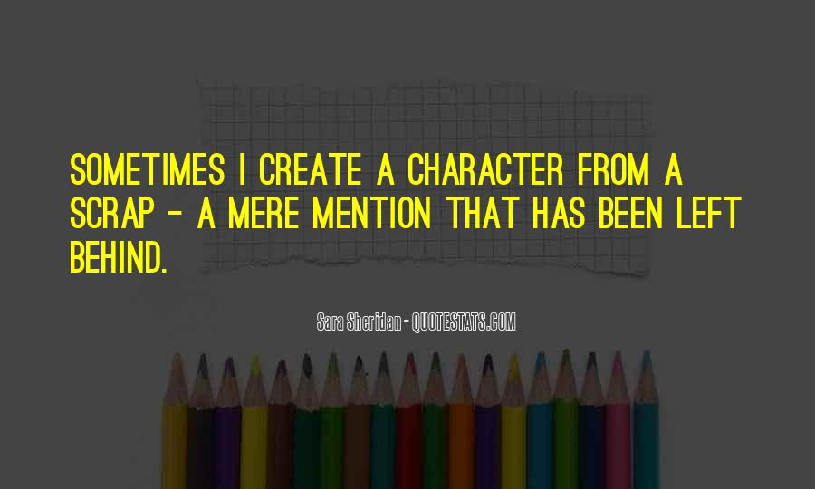 Four Character Sayings #3017