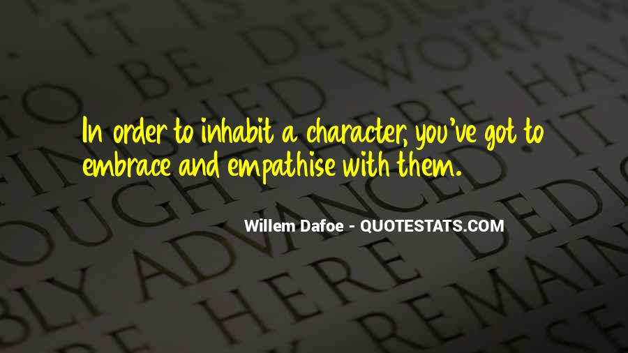 Four Character Sayings #6939