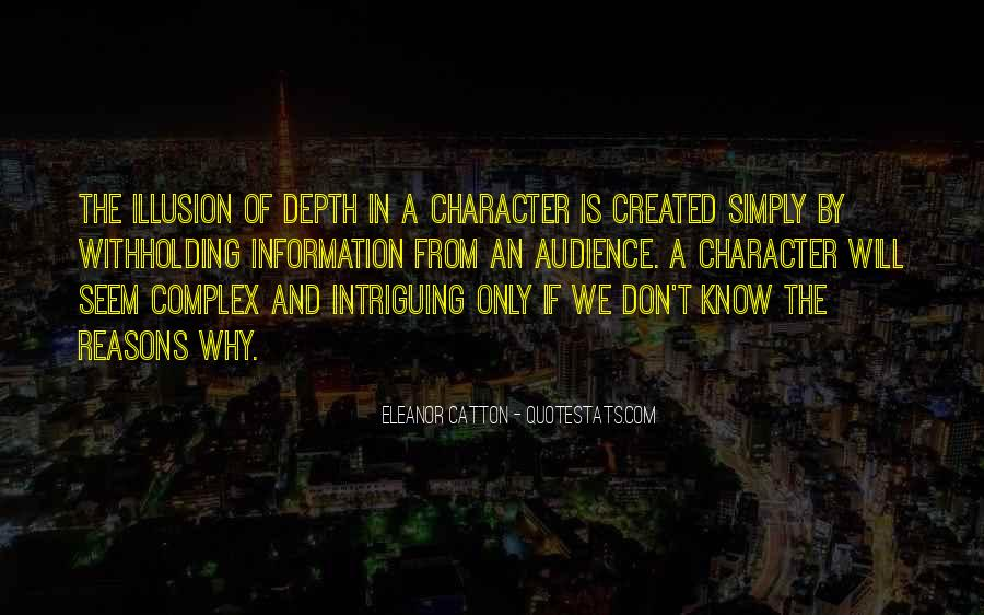 Four Character Sayings #9291