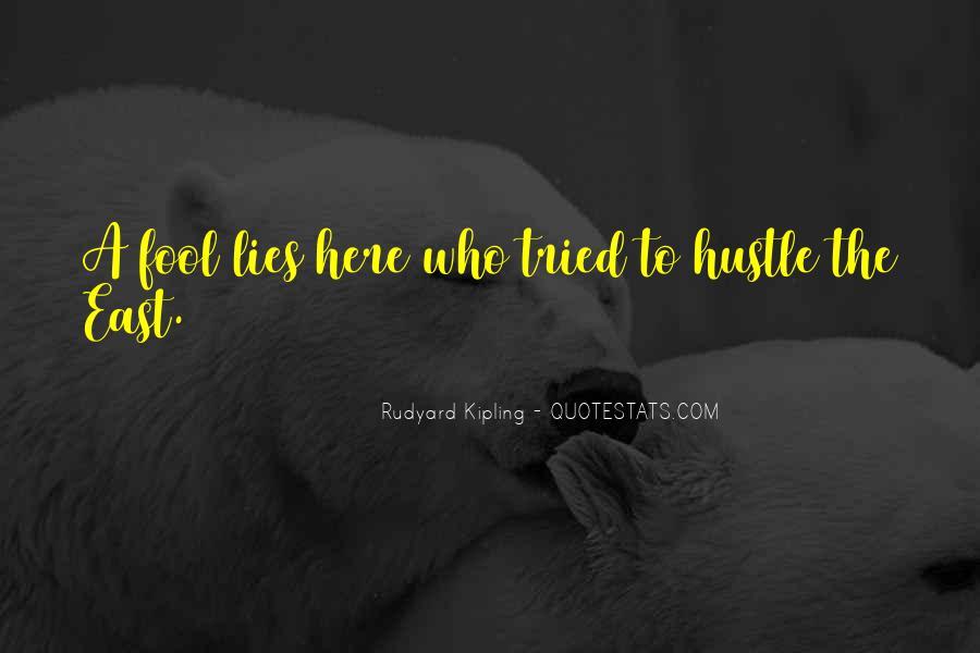 Fur Trapper Sayings #330975