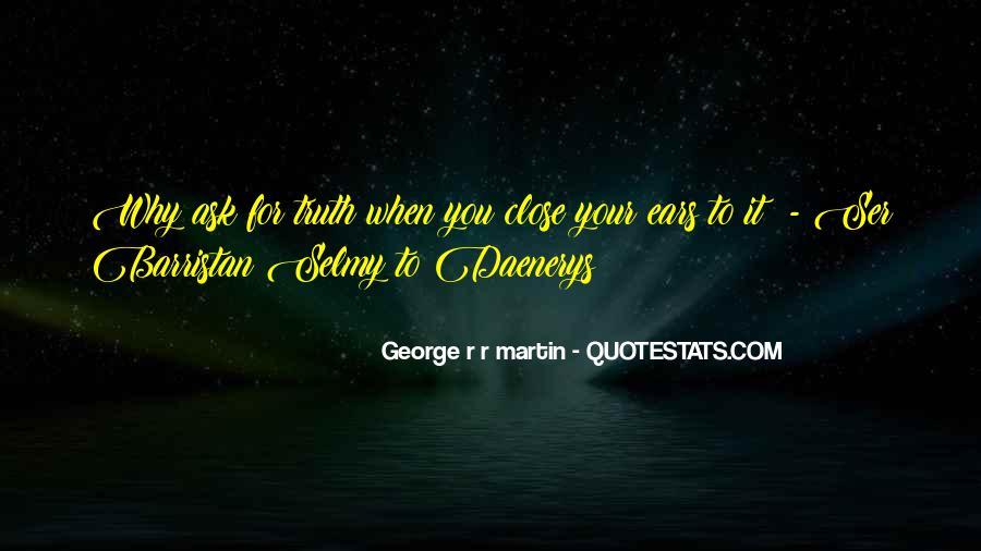 Game Of Thrones Daenerys Sayings #1268626