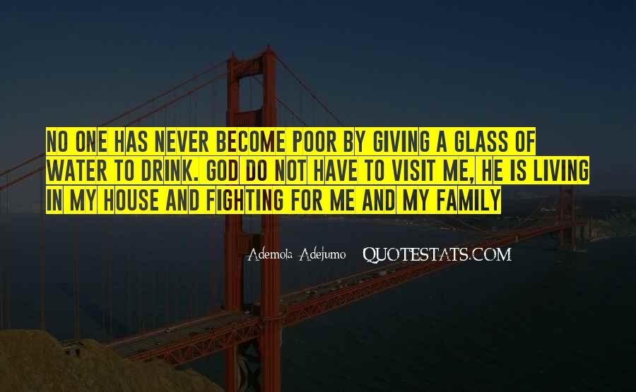 Glass House Sayings #1078880