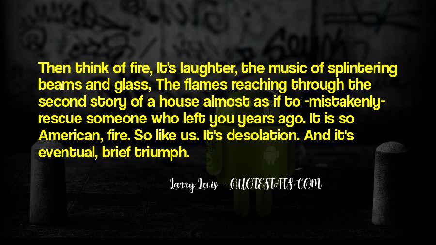 Glass House Sayings #316718