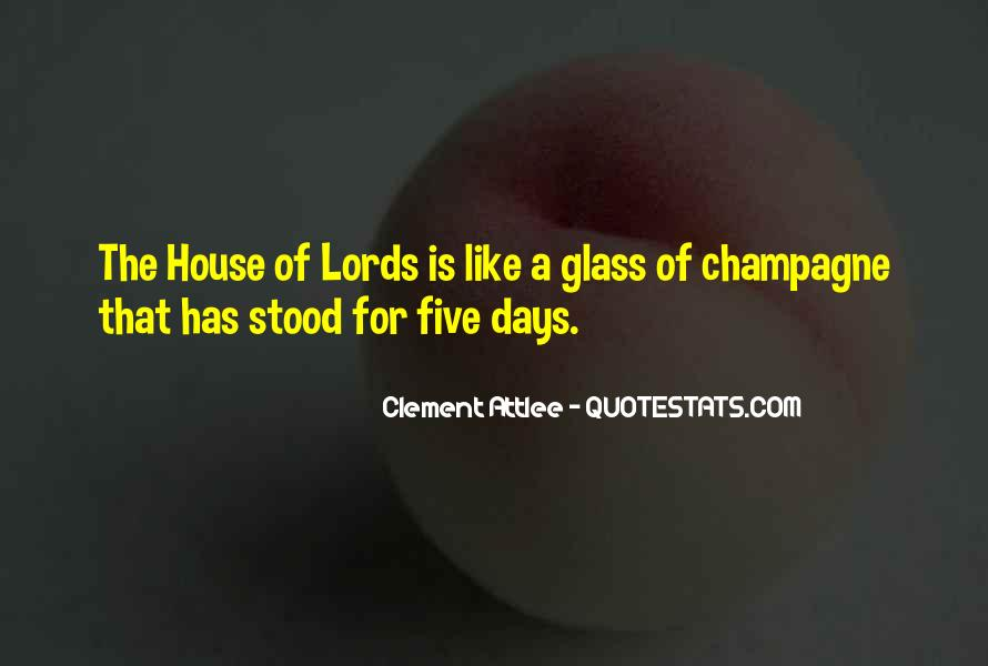 Glass House Sayings #427860
