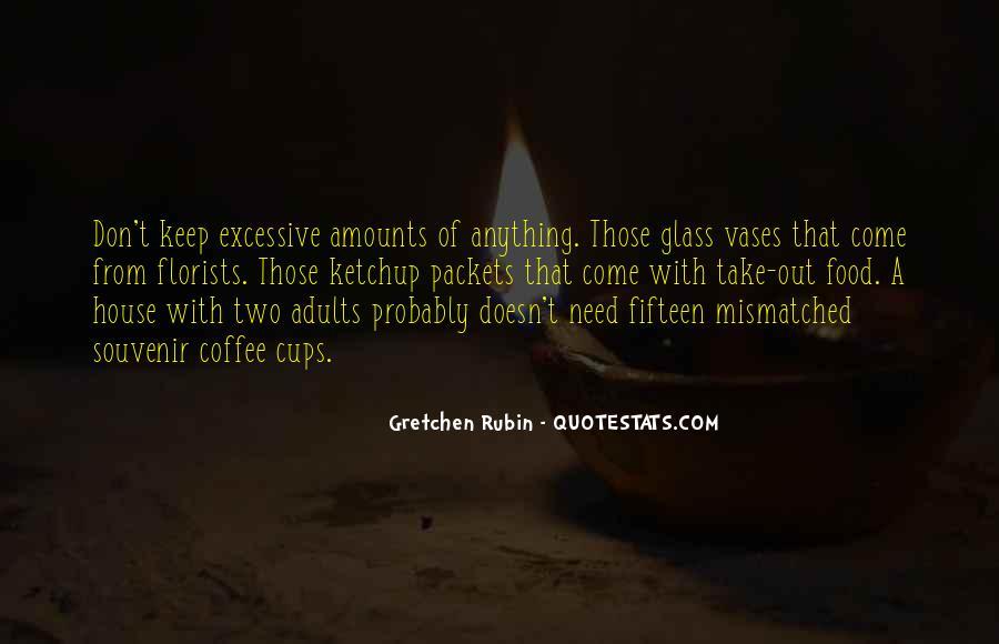 Glass House Sayings #905658