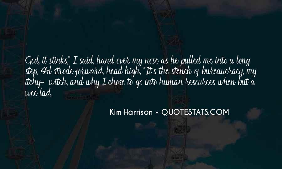 Hand Of God Sayings #147453