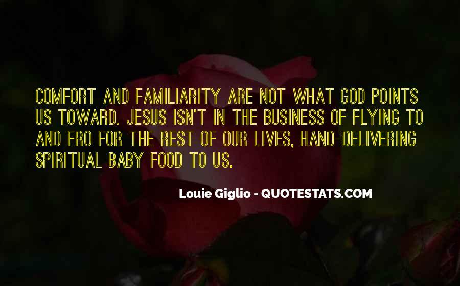 Hand Of God Sayings #156312