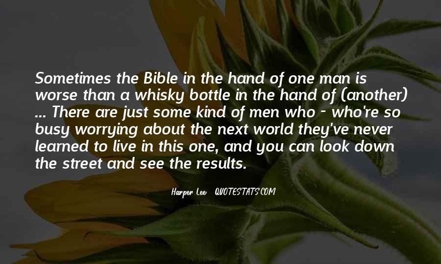 Hand Of God Sayings #228683