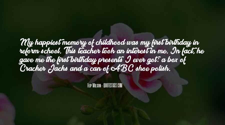 Happiest Birthday Sayings #175363