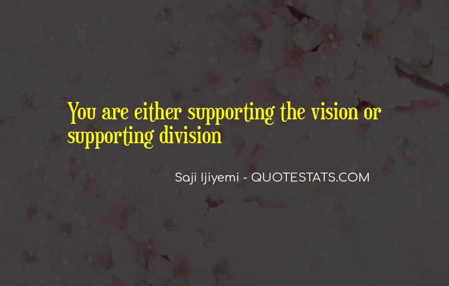 Management Leader Sayings #1715297