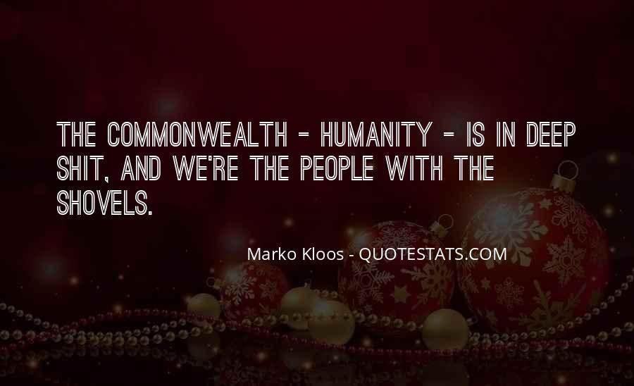 Quotes About Shovels #1070024