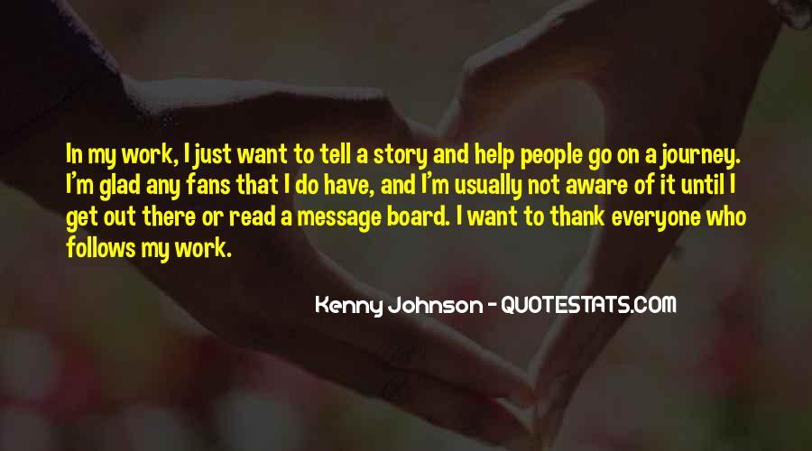 Message Board Sayings #936000