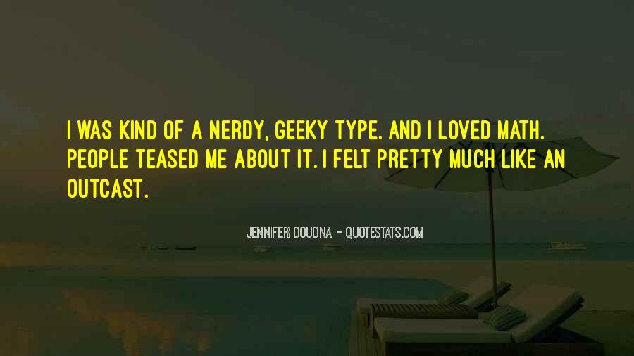 Nerdy Math Sayings #563095