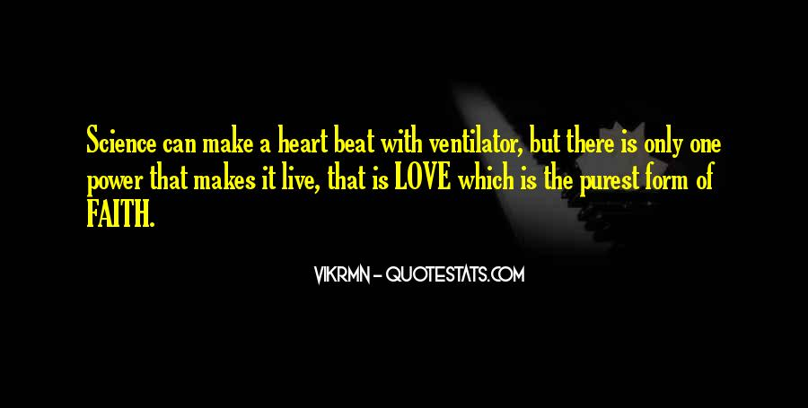 One Heart Quotes Sayings #1385693