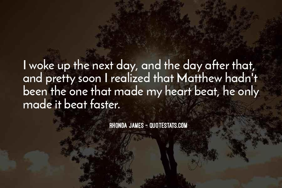 One Heart Quotes Sayings #1510312