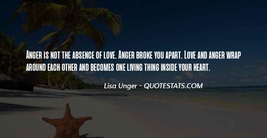 One Heart Quotes Sayings #1555892
