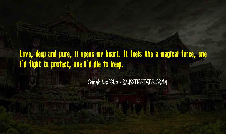 One Heart Quotes Sayings #1751187