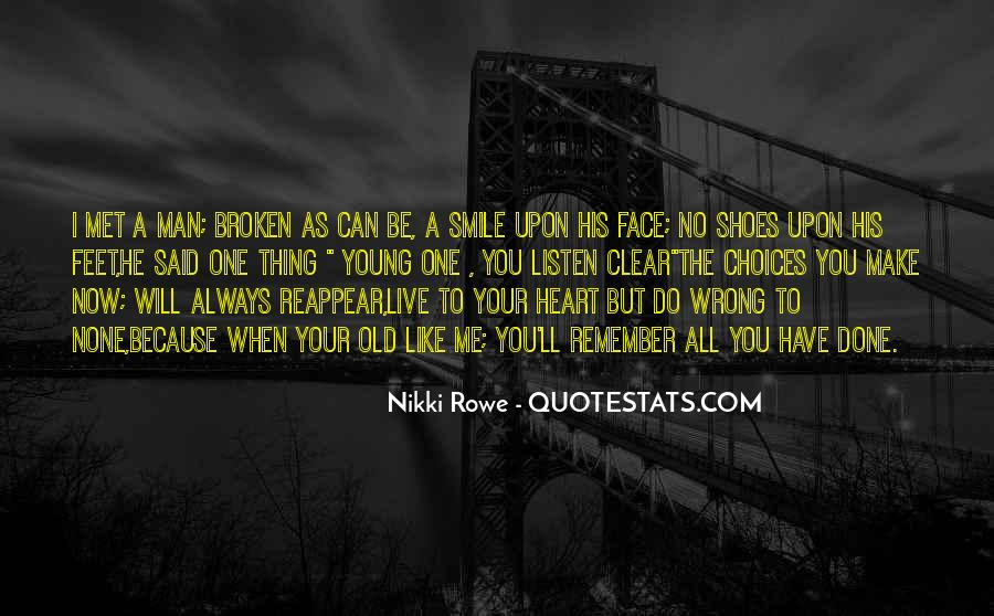 One Heart Quotes Sayings #1757433