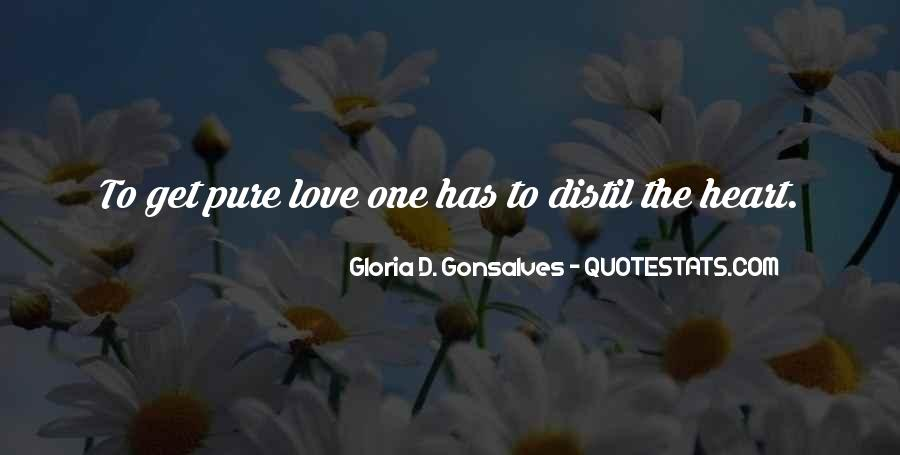 One Heart Quotes Sayings #342914