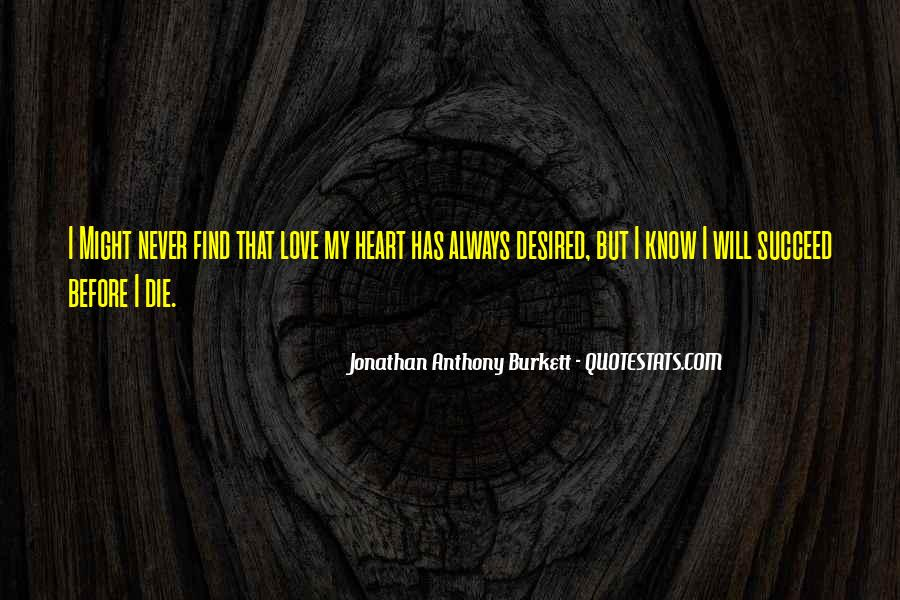 One Heart Quotes Sayings #72077