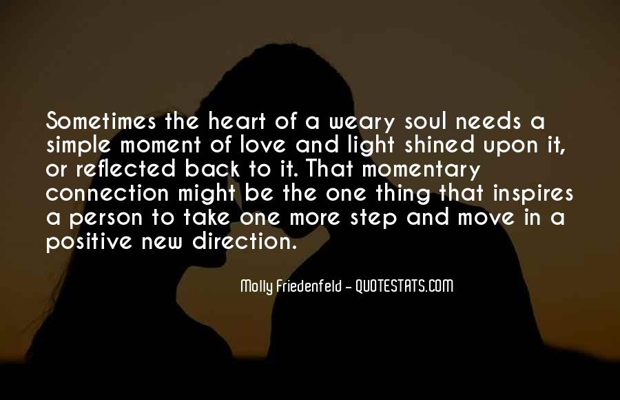One Heart Quotes Sayings #865918