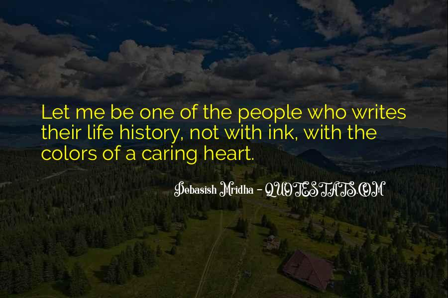 One Heart Quotes Sayings #894071