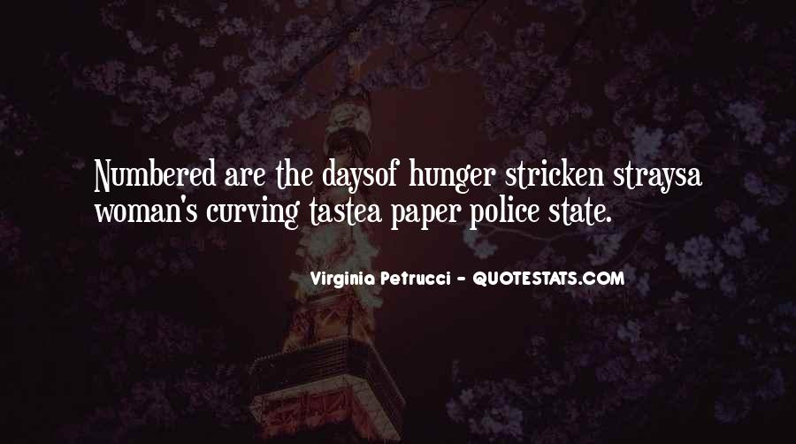 Paper Quotes And Sayings #1417678
