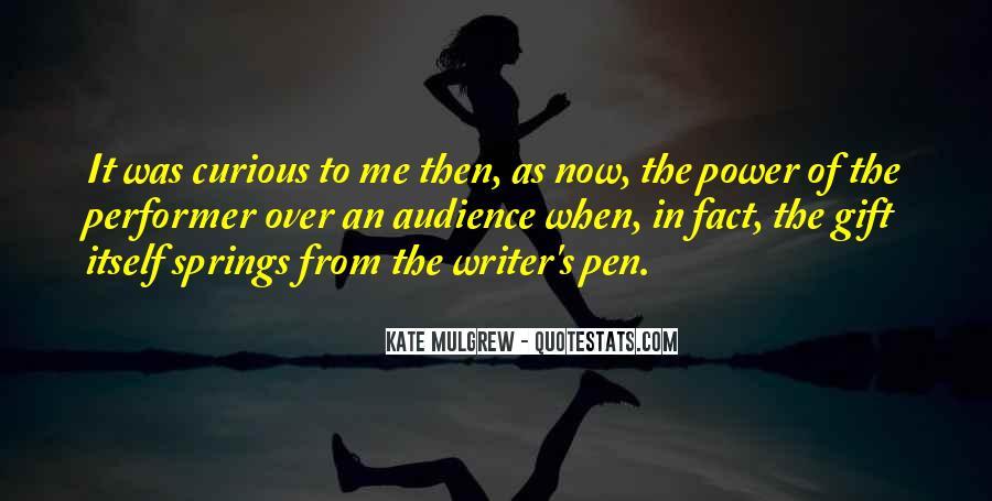 Pen Gift Sayings #711387