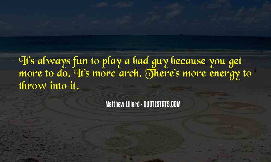 Funny Pun Sayings #588909