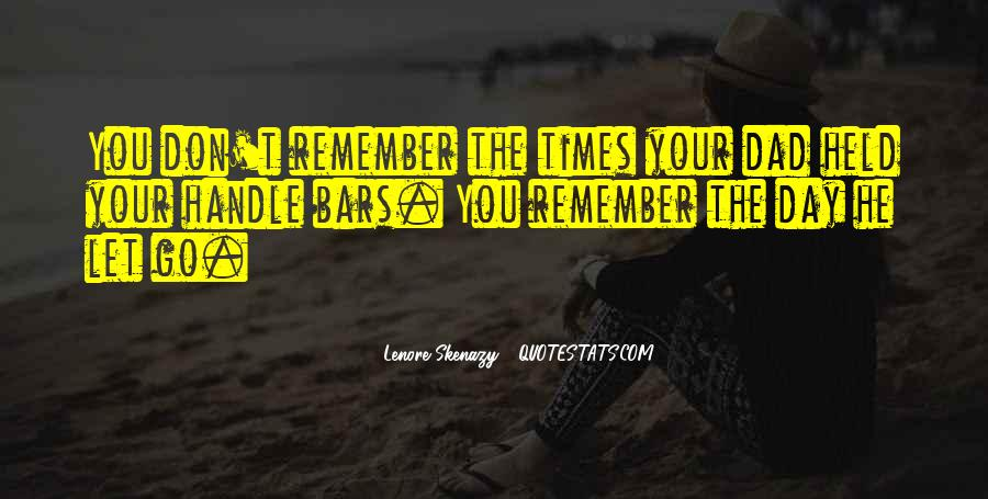 Remember Day Sayings #142950