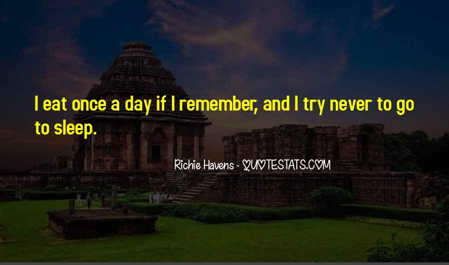Remember Day Sayings #197036