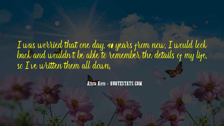 Remember Day Sayings #247604