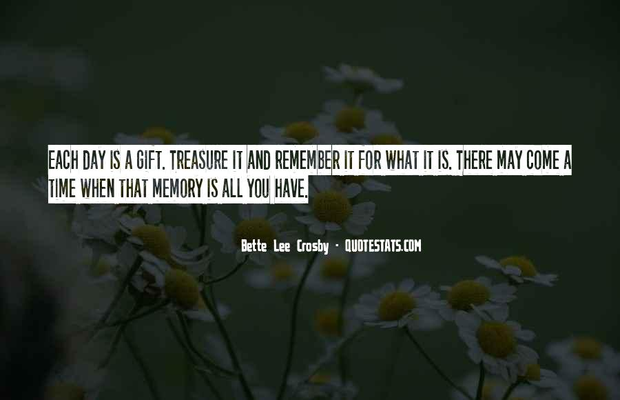 Remember Day Sayings #56981