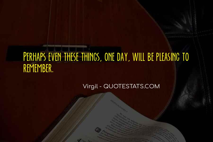 Remember Day Sayings #87924