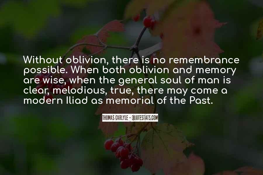Memorial Remembrance Sayings #1609187