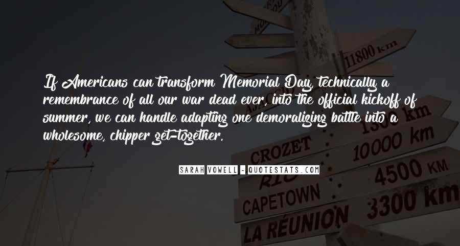 Memorial Remembrance Sayings #1711717