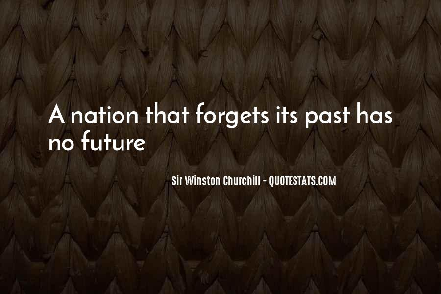 Sir Winston Churchill Sayings #5304