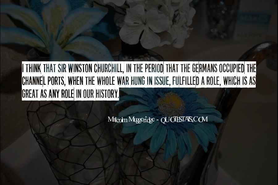 Sir Winston Churchill Sayings #658938