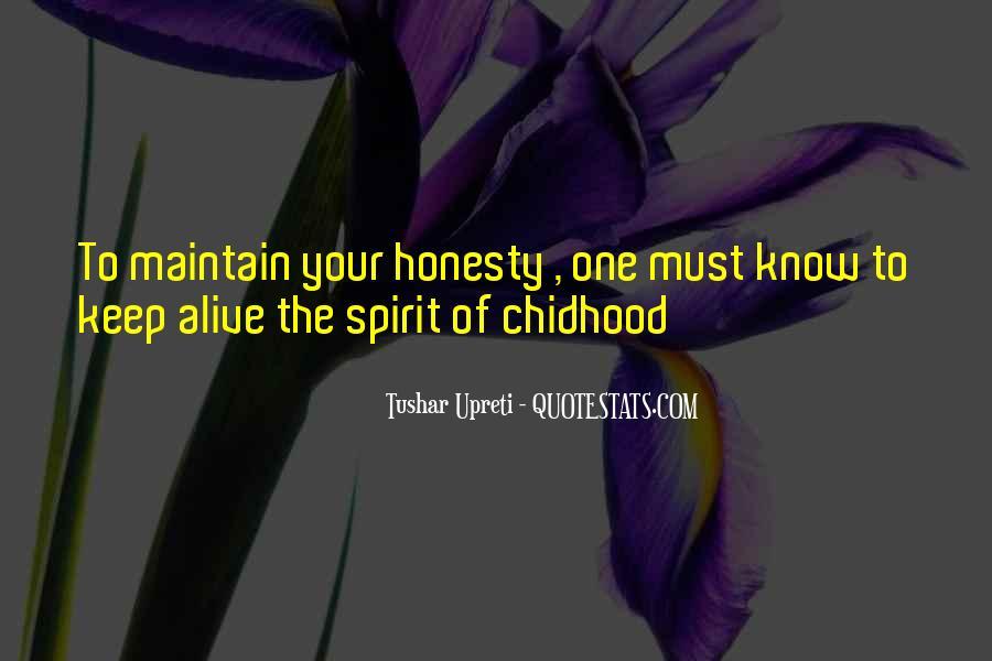 Spirit Quotes Sayings #137222