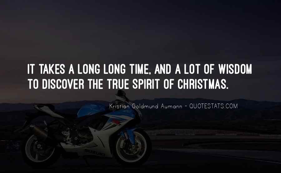 Spirit Quotes Sayings #189165