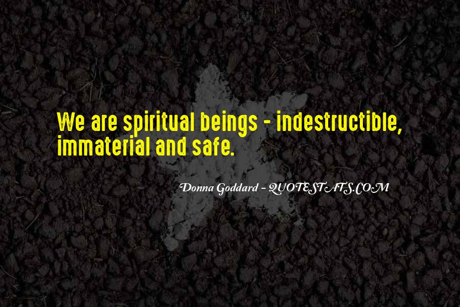 Spirit Quotes Sayings #202494
