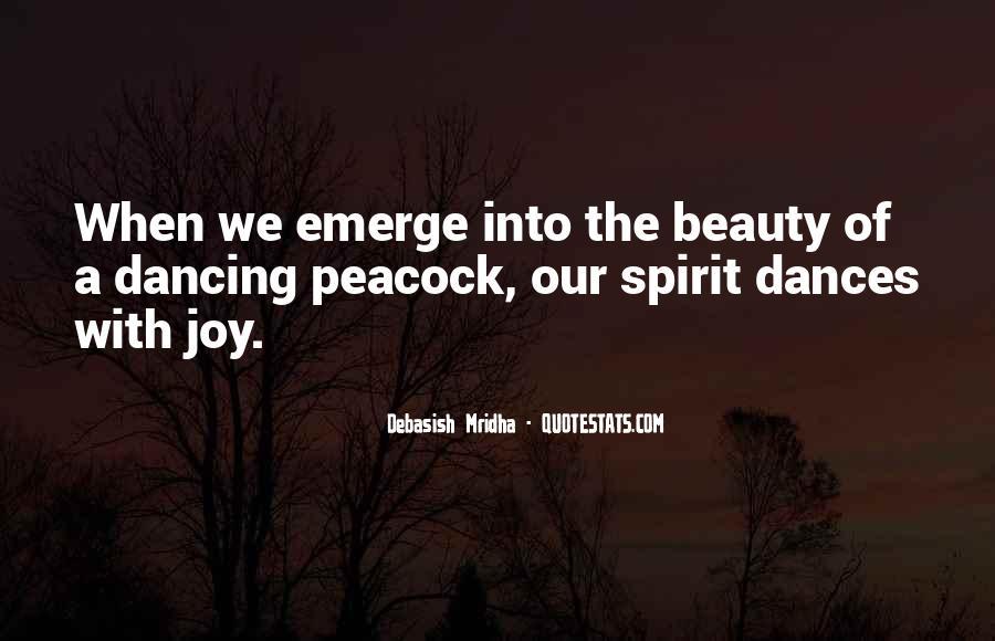 Spirit Quotes Sayings #275141